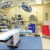 Reducing expensive OR schedule delays using QHealth's RFID Workflow Optimization